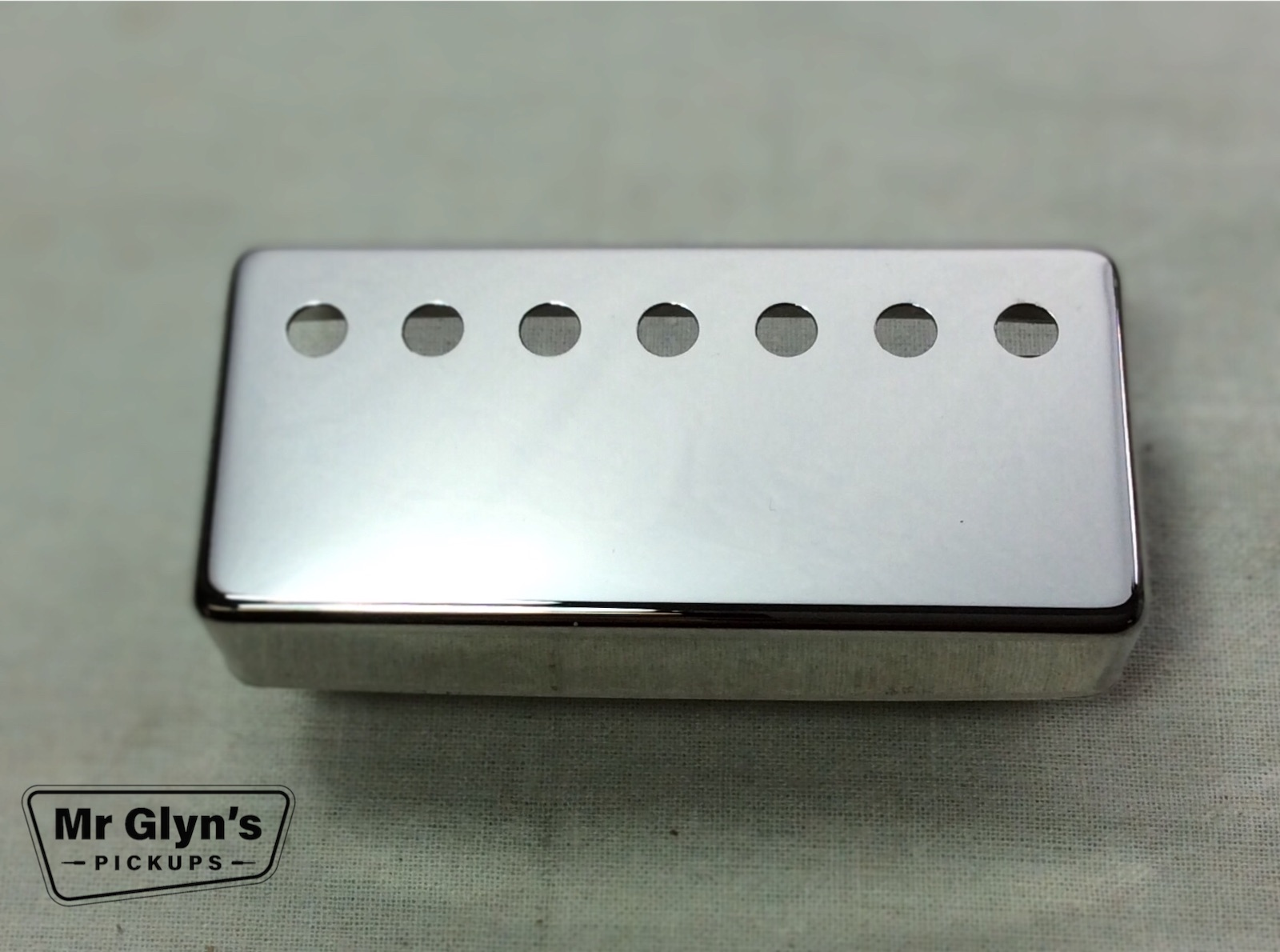 Attitude Humbucker - 7 string - single