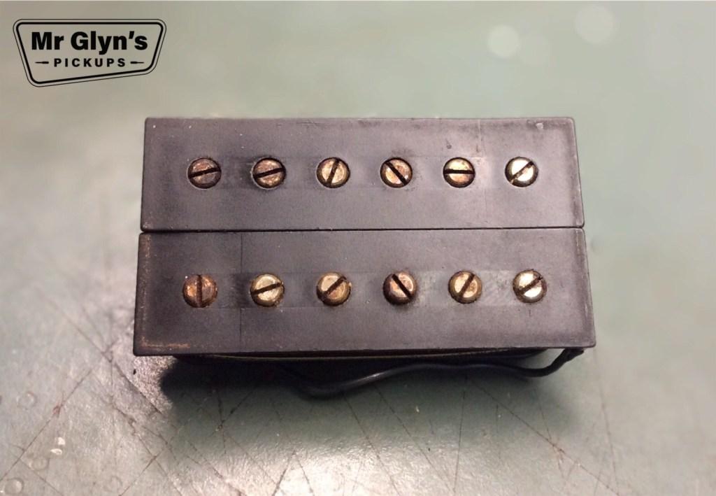 Fender Lead I Pickup
