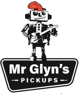 Mr Glyn's Pickups Roboguy